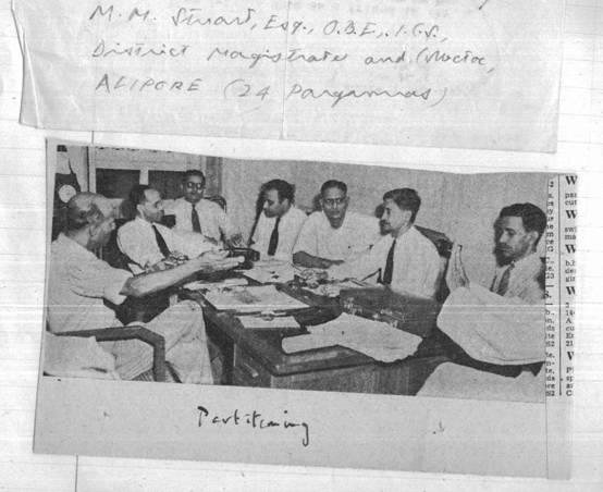 suhrawardy cabinet 1946